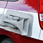 Sirena electrónica Screamer CAR – Alerta móvil moderna en pocos segundos