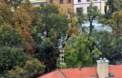 Gran apoyo de Eximbank y del Ministerio de Economía de la República Eslovaca para proyectos de sistemas de alerta temprana