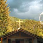 La Capilla de Las Piedritas en Argentina consagra la campana electrónica Urban