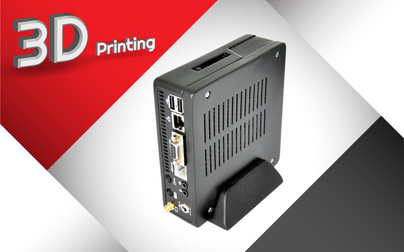 Impresión en 3D en el Desarrollo y la fabricación de Sistemas de alerta temprana