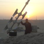 Sistema de alerta temprana para la compañía petrolera Kuwait Oil Company
