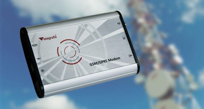 Canales de comunicación GSM/GPRS para sistemas de alerta