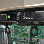 Canales de comunicación por radio para sistemas de alerta