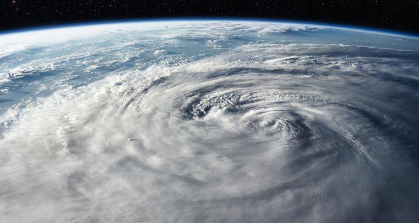 La marejada ciclónica del Irma