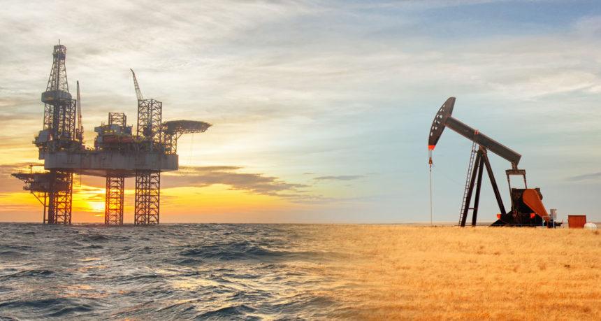 Seguridad en la industria del petróleo y del gas