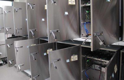 ¿Cómo escoger la envolvente eléctrica adecuada para una sirena de alerta?