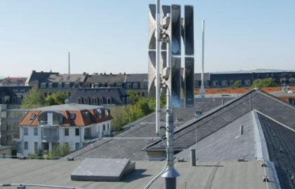 El sistema de alerta de la ciudad de Dresde sometido a pruebas continuas