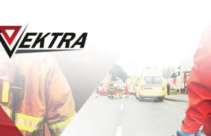 Vektra® Gestión de emergencia y rescate