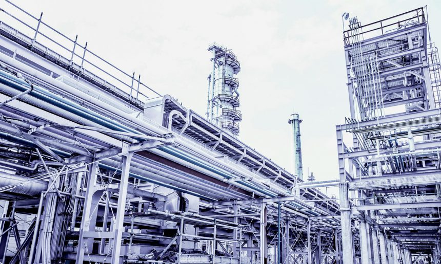 Incremento de la seguridad en COPREBRAS, empresa química de Brasil