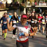 Este año tampoco nos perdimos la Maratón de la Paz de Košice