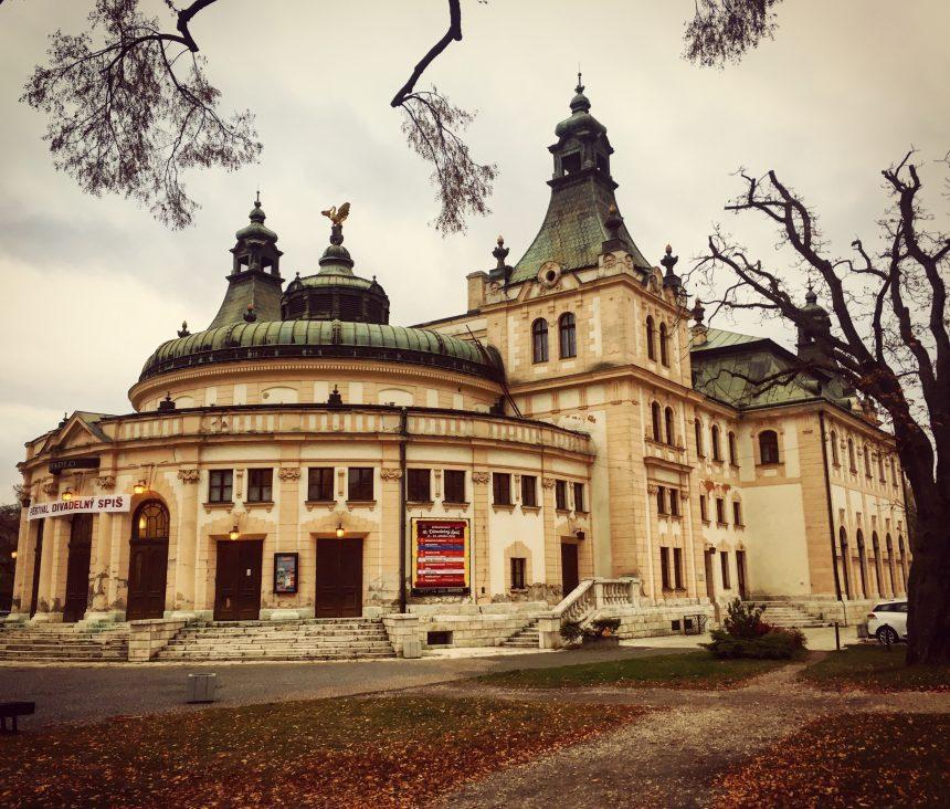 La población de Spišská Nová Ves ya está preparada. ¿Y su municipio?