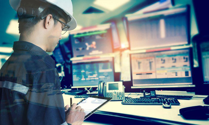 4 Razones para modernizar un centro de control