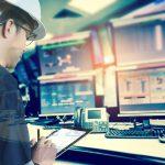 Una sirena de Telegrafia como instrumento de alerta y notificación en Senegal