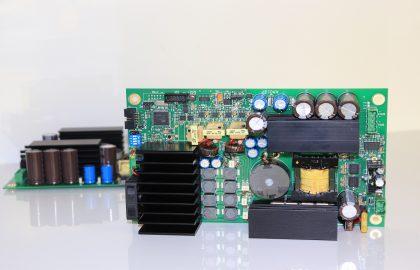 Amplificadores de clase D como elemento clave de las sirenas electrónicas modernas