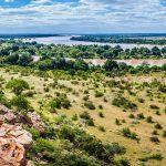 Las inundaciones como amenaza constante en el río Limpopo