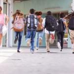 Cómo incrementar la seguridad en las escuelas