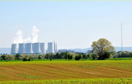 Reconstrucción del sistema de alerta y notificación en La Central Eléctrica Jaslovské Bohunice