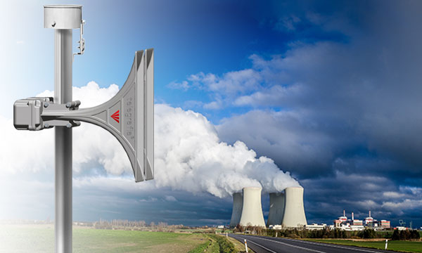 sistema de alerta nuclear