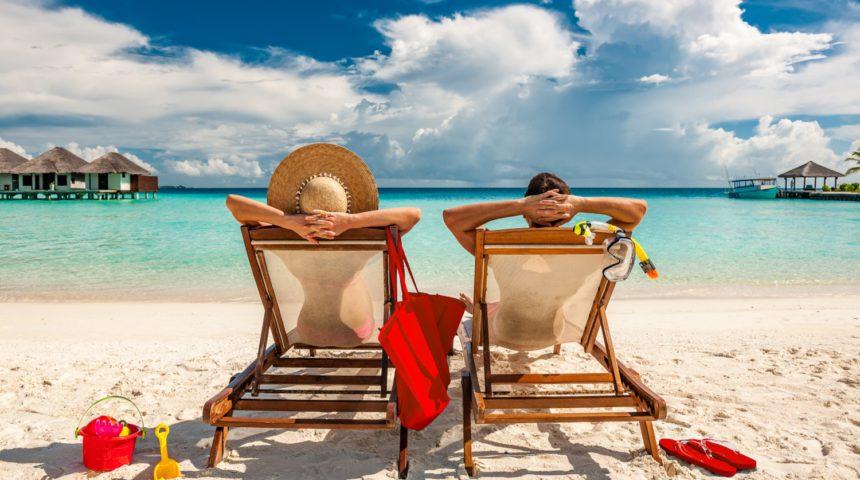 Siéntase seguro cuando viaje a destinos con un alto riesgo de tsunami