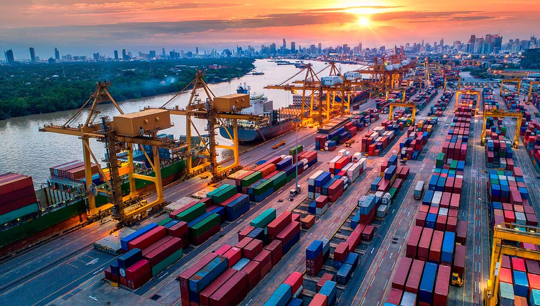 Sistema de alerta temprana y notificación en puertos y las zonas circundantes
