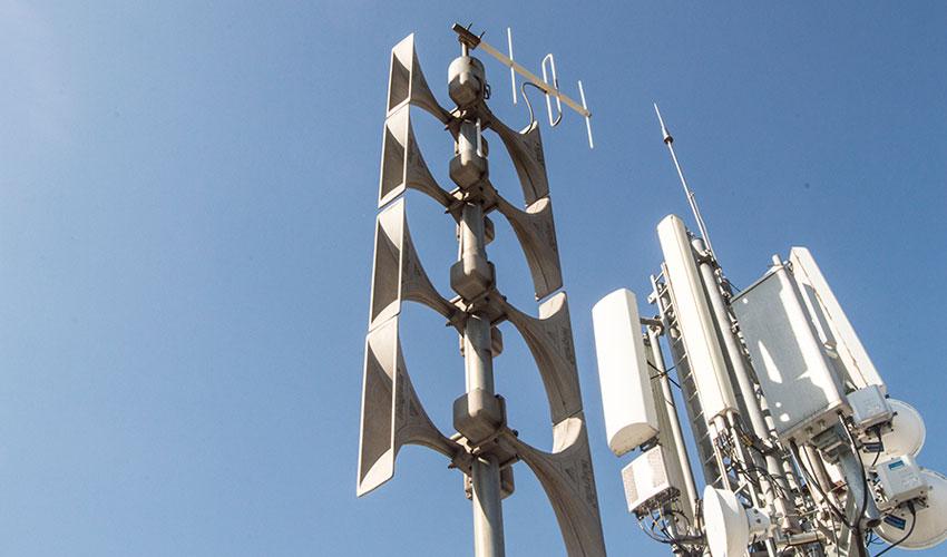sirenas electrónicas