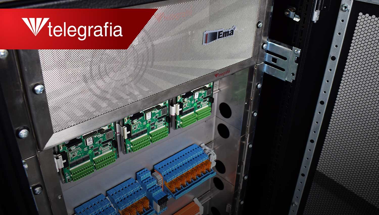 Estaciones de monitorización: el elemento clave de un sistema de alerta fiable