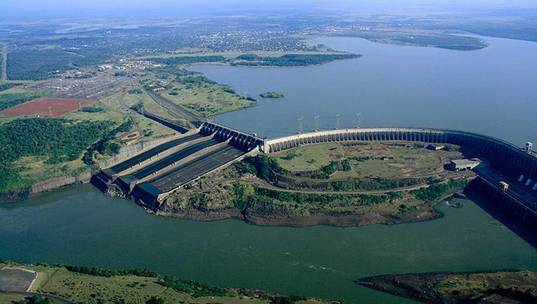 Las plantas hidroeléctricas más grandes del mundo