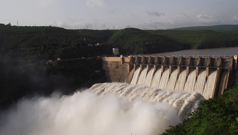Accidentes en centrales hidroeléctricas