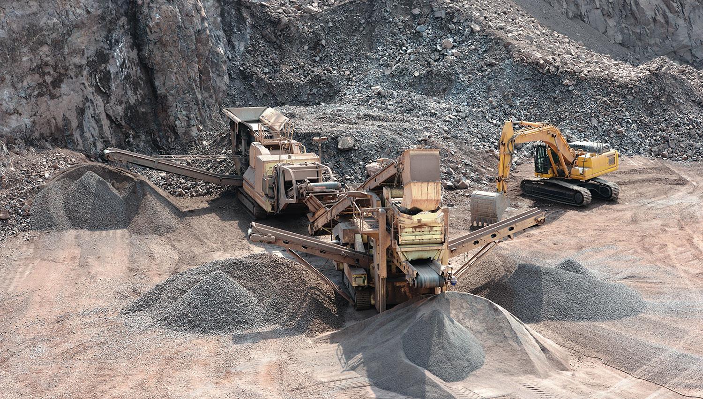 El papel esencial de los sistemas de seguridad en la industria minera