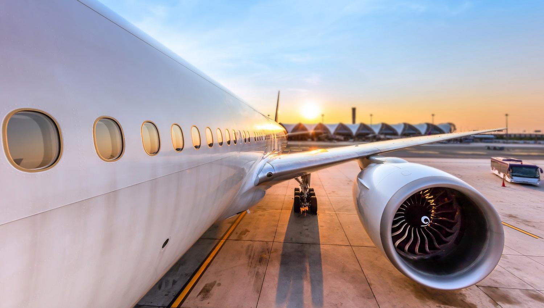 El uso de sirenas electrónicas en aeropuertos y campos de tiro