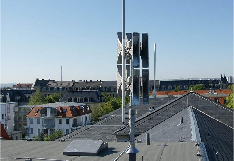 Sistema de alerta de la ciudad de Dresde