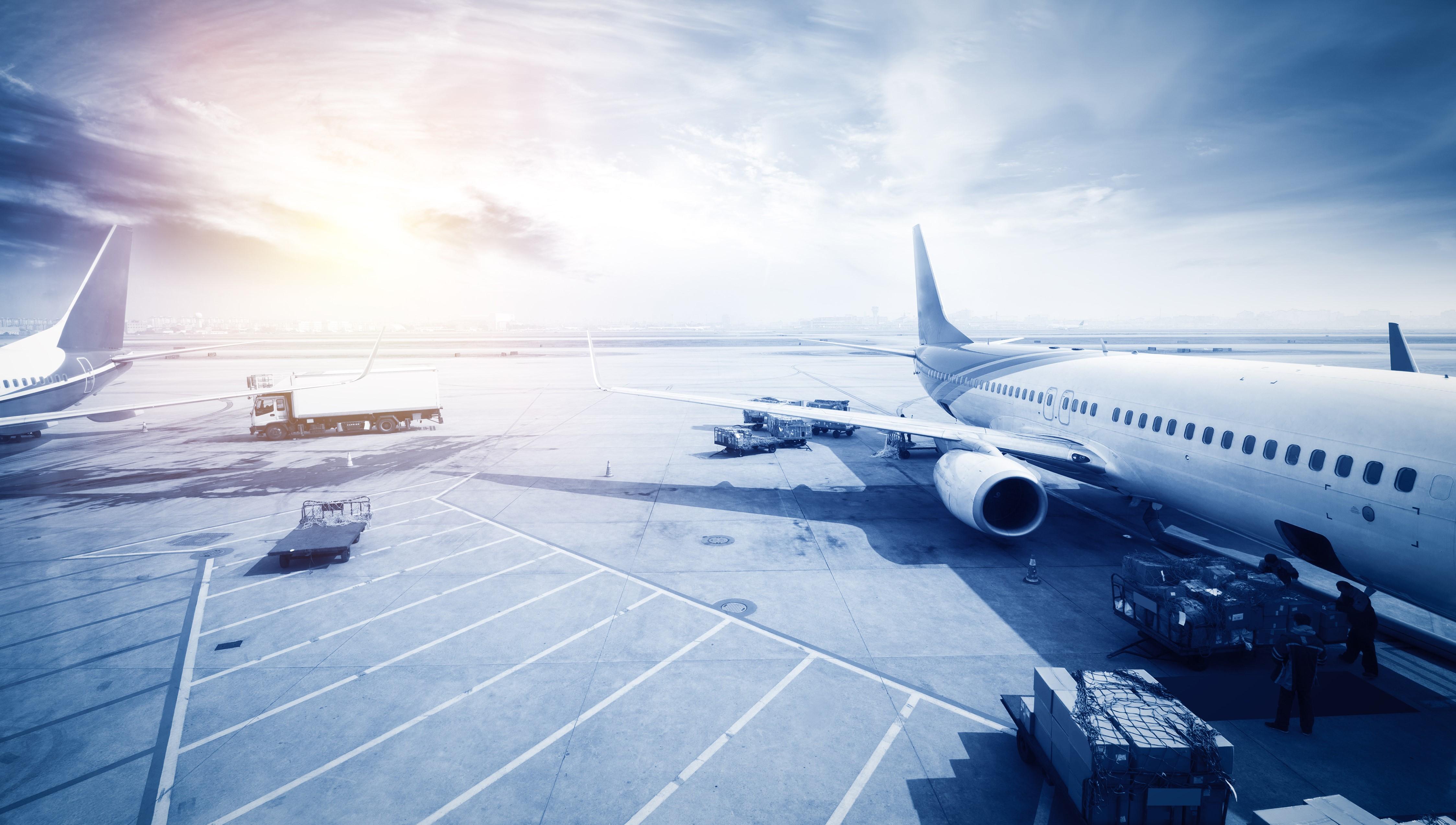 ¿Cómo son los sistemas modernos de alerta aeroportuaria?