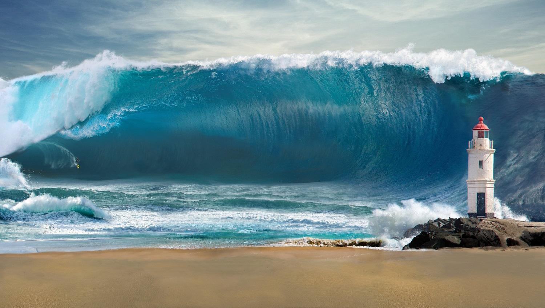 Sobre los tsunamis y el papel de los sistemas de alerta